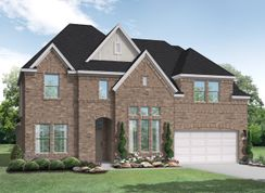 Kamay - Veranda 65': Richmond, Texas - Coventry Homes