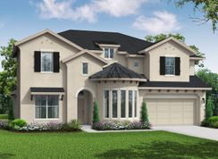 Kamay - Enclave at Longwood: Cypress, Texas - Coventry Homes