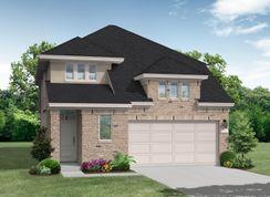 Grapevine - Sienna 45': Missouri City, Texas - Coventry Homes