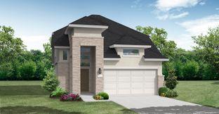 Latexo - Sienna 45': Missouri City, Texas - Coventry Homes