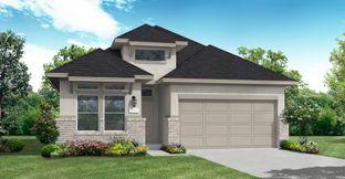 Dalhart - Sienna 45': Missouri City, Texas - Coventry Homes