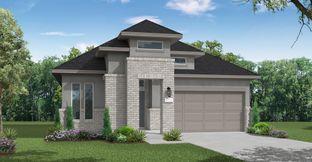 Diboll - Sienna 45': Missouri City, Texas - Coventry Homes