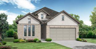 Hays - Sienna 45': Missouri City, Texas - Coventry Homes