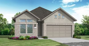 Lubbock - Sienna 45': Missouri City, Texas - Coventry Homes