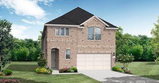 Overton - Sienna 45': Missouri City, Texas - Coventry Homes
