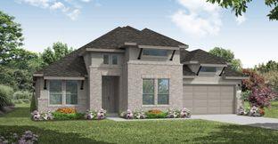 Bremond - Edgestone at Legacy: Frisco, Texas - Coventry Homes