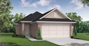Santa Clara - Klein Orchard: Houston, Texas - Coventry Homes