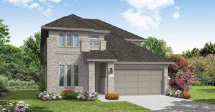 Barry - Sienna 45': Missouri City, Texas - Coventry Homes