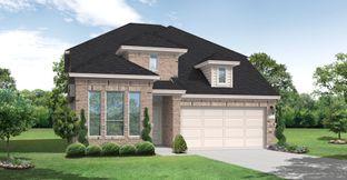 Ferris - Sienna 45': Missouri City, Texas - Coventry Homes