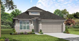 Concord - Stillwater Ranch 45': San Antonio, Texas - Coventry Homes