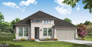 Hart - Foxbrook: Cibolo, Texas - Coventry Homes