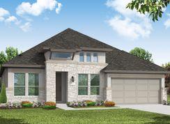 Hart - Coronado: San Antonio, Texas - Coventry Homes