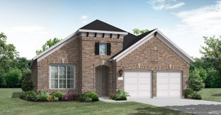 Manvel - Trailwood 50' & 60' Homesites: Roanoke, Texas - Coventry Homes