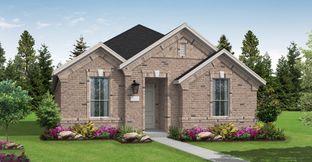 Bishop - Trinity Falls 40': McKinney, Texas - Coventry Homes
