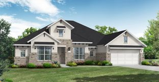 Chilton - Rutherford West: Driftwood, Texas - Coventry Homes