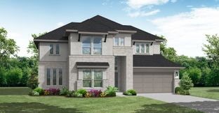 Wolfforth - The Highlands 60': Porter, Texas - Coventry Homes