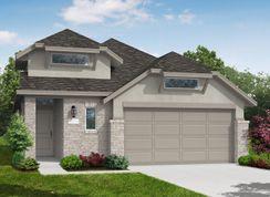 Elgin - Grand Mission Estates 40': Richmond, Texas - Coventry Homes
