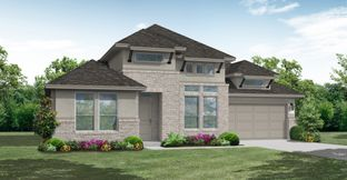 Tilden - Grand Mission Estates 40': Richmond, Texas - Coventry Homes