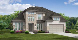 Hooks VI - Candela 60': Richmond, Texas - Coventry Homes