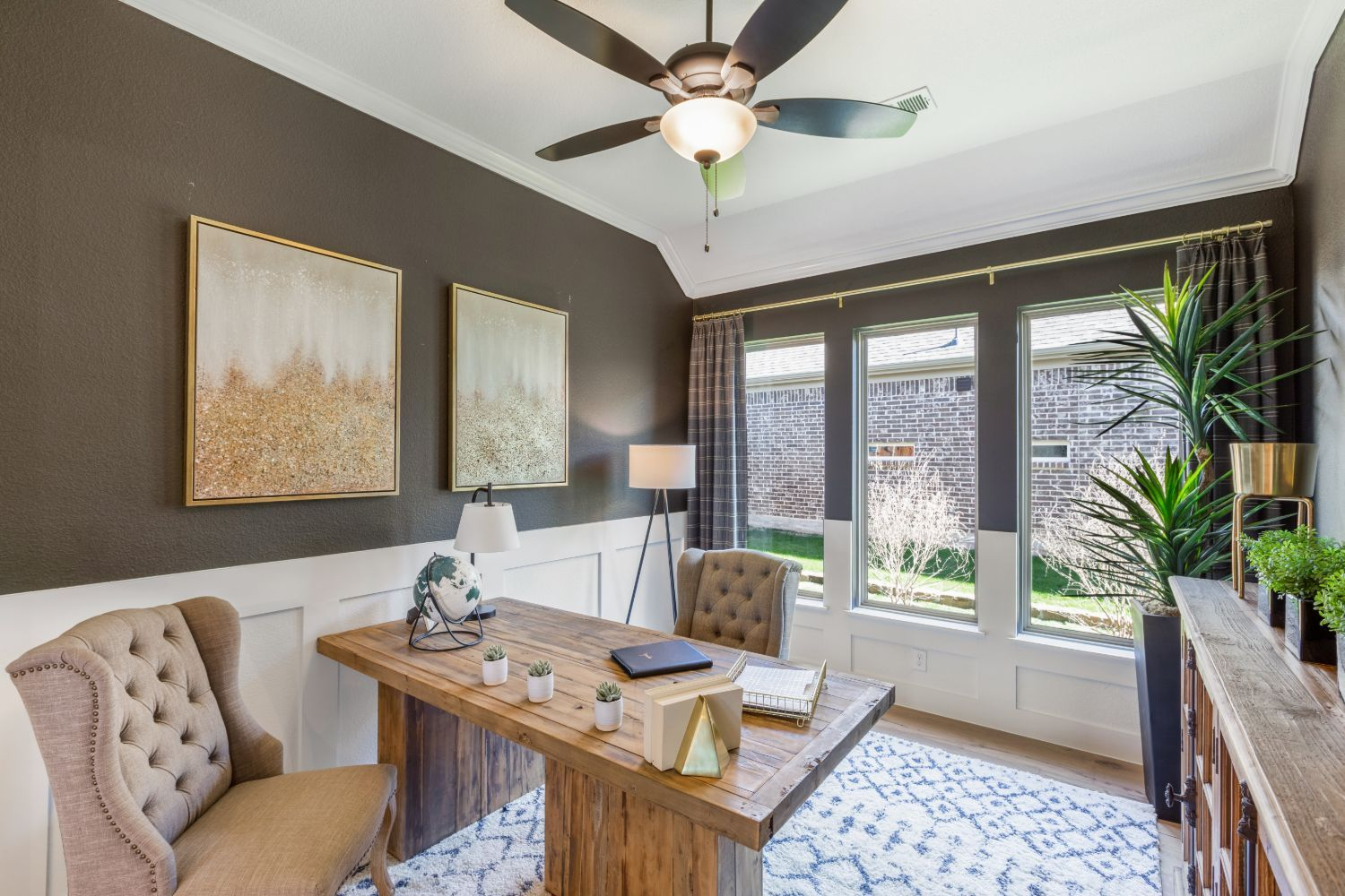 'Canyon Falls 60'' by Coventry Homes in Dallas