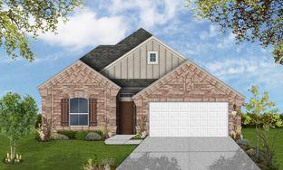 Garner - Esperanza 50': Boerne, Texas - Coventry Homes