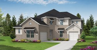 Wiergate - Artavia 65': Conroe, Texas - Coventry Homes