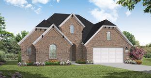 Newark - Saddle Star Estates: Rockwall, Texas - Coventry Homes