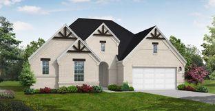 Newark - Auburn Hills: McKinney, Texas - Coventry Homes