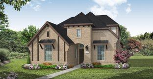 Garrison - Trinity Falls 40': McKinney, Texas - Coventry Homes