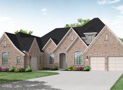 Hardin - Star Trail: Prosper, Texas - Coventry Homes