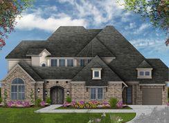 Katy - Towne Lake 80': Cypress, Texas - Coventry Homes