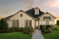 Legend Point by Coventry Homes in San Antonio Texas