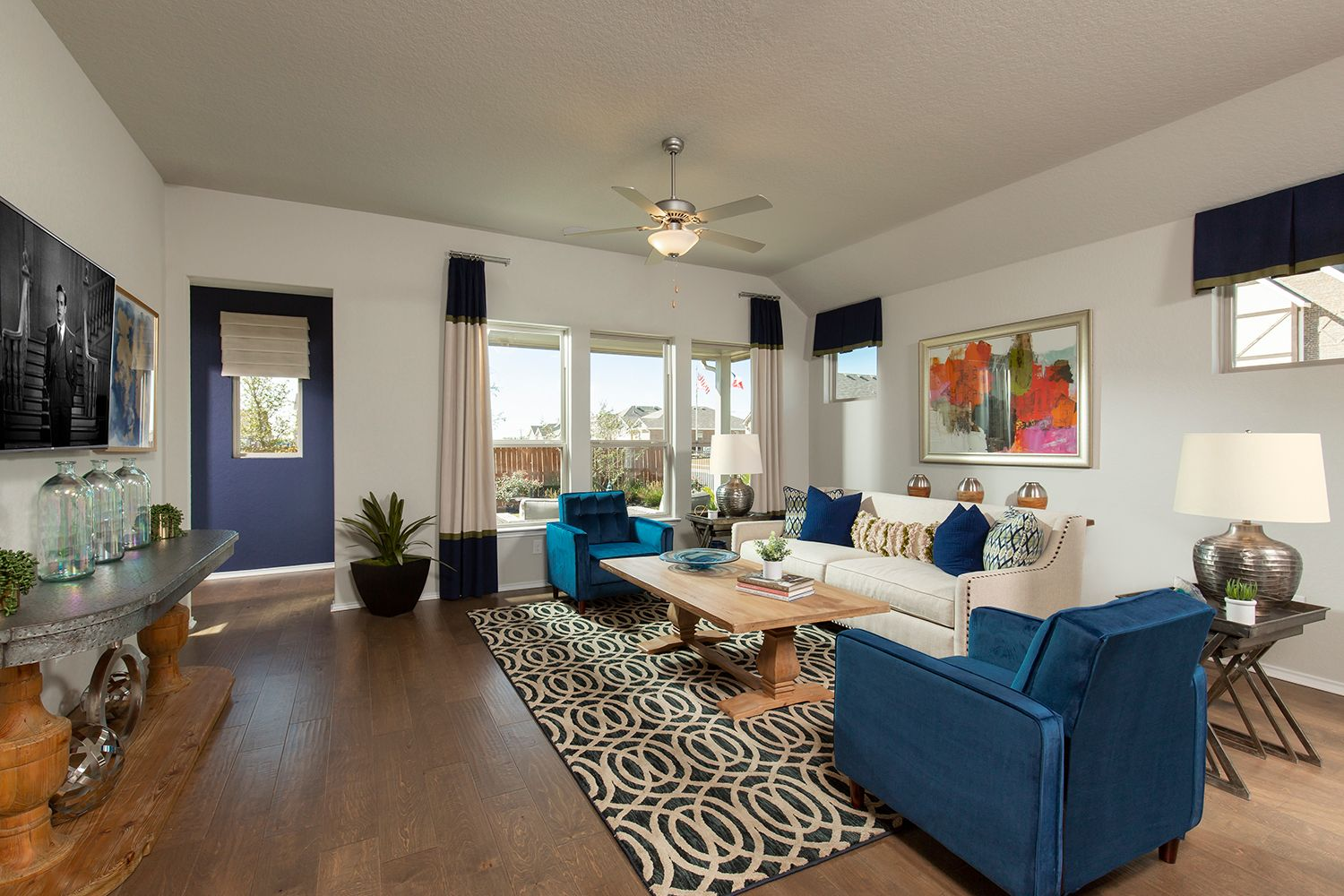 'Legend Point' by Coventry Homes in San Antonio