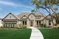 Arbors at Fair Oaks Ranch by Coventry Homes in San Antonio Texas