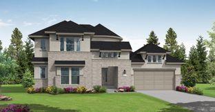 Marfa - Artavia 65': Conroe, Texas - Coventry Homes