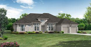 Gatesville - Arbors at Fair Oaks Ranch: Fair Oaks Ranch, Texas - Coventry Homes