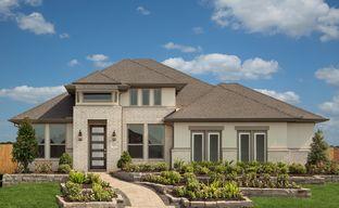 Mandola Farms by Coventry Homes in Houston Texas