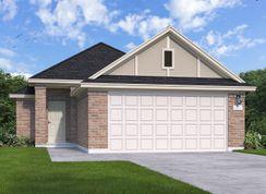 Wildorado - Klein Orchard: Houston, Texas - Coventry Homes