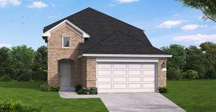 Wingate - Grand Mission Estates 40': Richmond, Texas - Coventry Homes