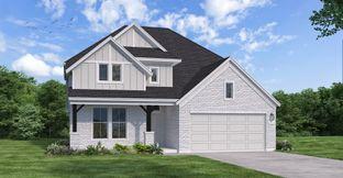 Ingleside - Artavia 55': Conroe, Texas - Coventry Homes