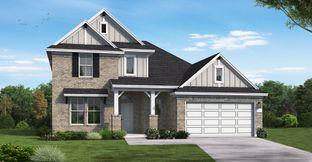 Collin - Cane Island 55': Katy, Texas - Coventry Homes