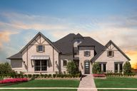 Rockwood by Coventry Homes in Fort Worth Texas