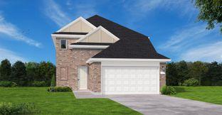Trenton - Grand Mission Estates 40': Richmond, Texas - Coventry Homes