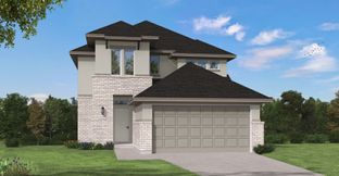 Trenton - Candela 40': Richmond, Texas - Coventry Homes