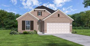Austwell - The Ridge: Northlake, Texas - Coventry Homes