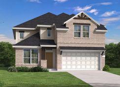 Summerfield - Stillwater Ranch 45': San Antonio, Texas - Coventry Homes