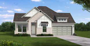Anson - Pomona 75': Manvel, Texas - Coventry Homes
