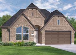 Lucas - Artavia 55': Conroe, Texas - Coventry Homes