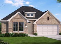 Lucas - Candela 50': Richmond, Texas - Coventry Homes
