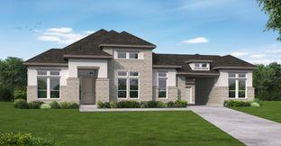 Saint Jo - Towne Lake 80': Cypress, Texas - Coventry Homes